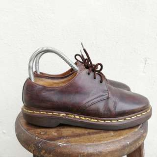 Dr Martens 5UK Brown MIE
