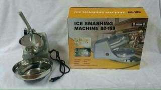 Ice Crusher 2 mata pisau