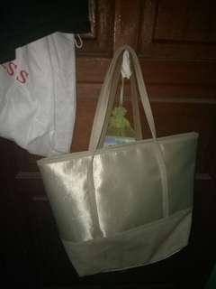 Totebag shopping bag lazada