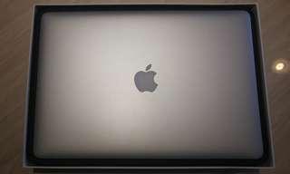 MacBook Pro (15-inch Retina, Intel Core i7, 16 GB)