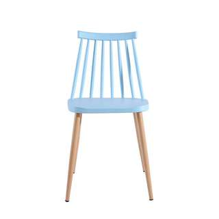 Scandinavian Designer Chairs (6 colours)