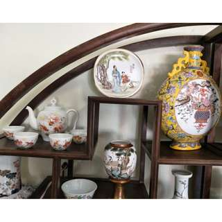 Various porcelain for sale 15 , 各种瓷器出售 15