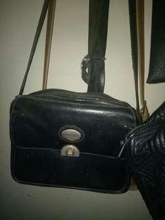 Sling bag tas slempang vintage