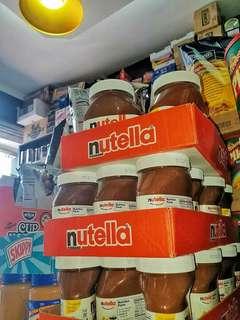 Nutella Spread 750g