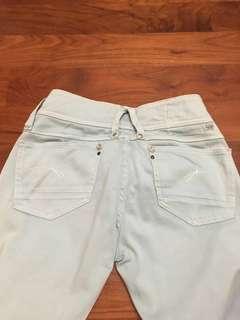 G-Star RAW Light Blue Pants