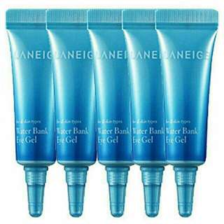 Laneige water bank eye gel 3ml