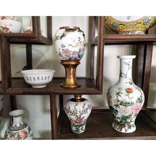 Various porcelain for sale 17 , 各种瓷器出售 17