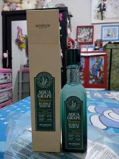 Skinfood aqua bounce bubble serum