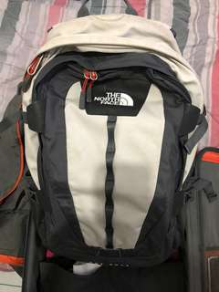 The North Face Hot Shot backpack (original)