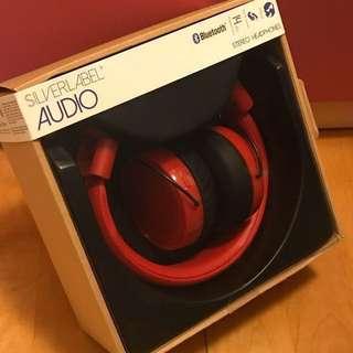 Bluetooth Headphone 藍牙 耳機 耳筒
