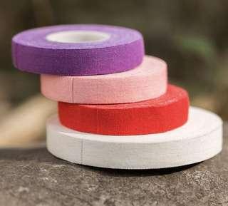 Guzheng Pink Nail Tape