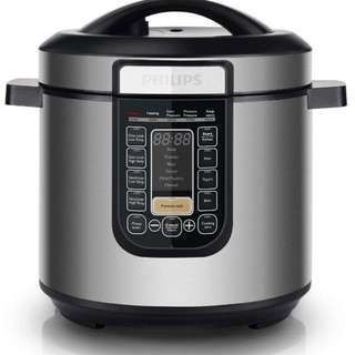 Brand new Philips All In One Cooker