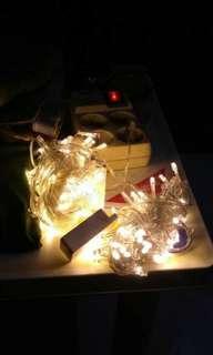 Tumblr lamp LED warm white