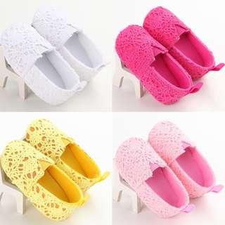 Pre order : Crochet sole