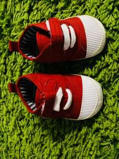 Tollyjoy baby shoes
