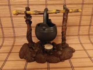 Essential/Aroma Oil Burner (Collect @Blk 113 J.E. St. 13)