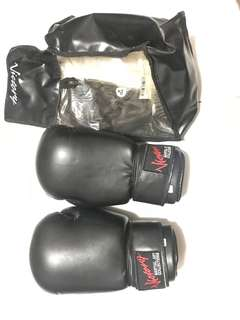 Boxing Gloves by VICTORY