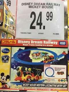Disney Dream Railway Mickey Mouse