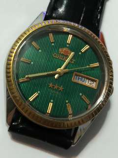 ORIENT Automatic Old Watch