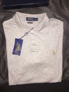 Ralph Lauren Polo Prima Cotton Edition Authentic Preloved