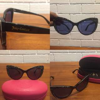 Juicy Couture Sunglass