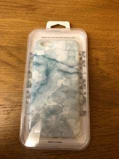 iPhone 6/6s 雲石電話殼(軟)