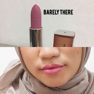 Maybelline the loaded bold barely there