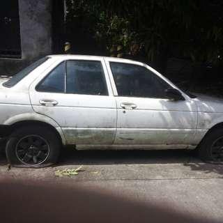 Scrap / junk cars