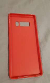 Samsung Note 8 slim case