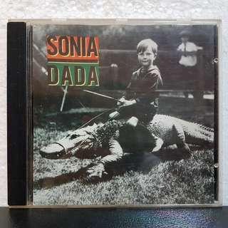 CD》Sonia Dada