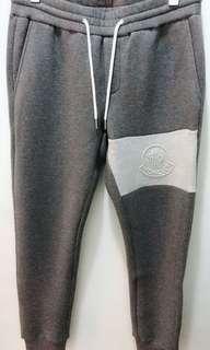 🆕 Authentic MONCLER Jogger Pants, New Arrival!!