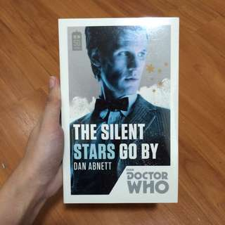 DOCTOR WHO 50TH ANNIVERSARY VOLUME 11: THE SILENT STARS GO BY