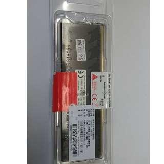 G.SKILL 芝奇 金士頓 Trident Z RGB 幻光戟 HyperX ddr4 8g 3000 2400