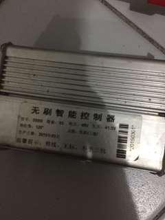 48v ebike controller