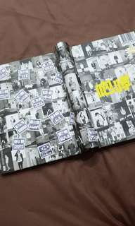 Growl repackaged album (chi ver)
