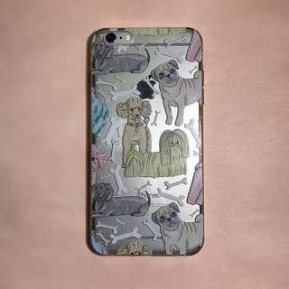 Dog Phone Case   iPhone 6 Plus