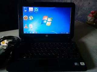 HP Netbook (Mint Condition)