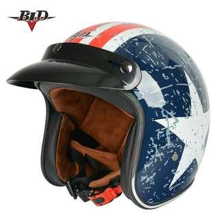 BLD Vintage Helmet