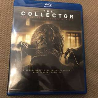 (CHEAPEST) The Collector Blu-ray