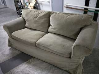 To Be Blessed 2 Seater Sofa