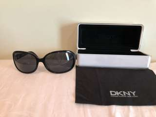 100% authentic DKNY sunglasses