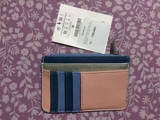 CARD HOLDER STRADIVARIUS (free ongkir)
