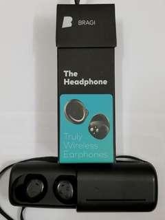 (已保養翻新 Refurbished) Bragi The Headphone