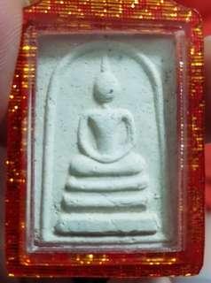 Thai Amulet Somdej