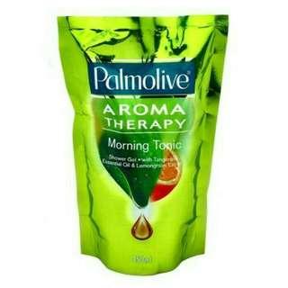 PROMO Sabun Mandi Cair/ Shower Gel Aroma Therapy PALMOLIVE