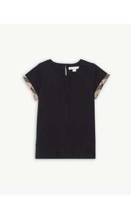 Burberry cotton T-shirt 4-14 years old