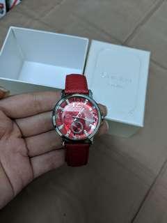 Original Casio Sheen Swarovski Watch