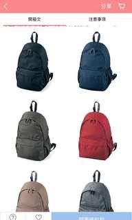 媽媽包出售 mammyRAKU超強機能型後背包(深藍色)