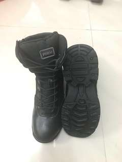 PDRM Tactical Boots