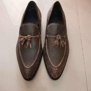 M/Addict Leather Shoe